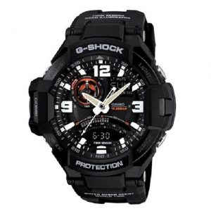 Best G-Shock Watch: Analpg