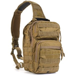 Best EDC Backpack sling bag