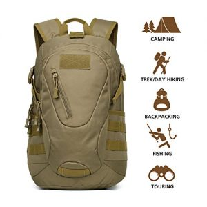 Best Tactical Backpack: Daypack