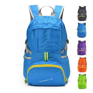 Best Waterproof Backpack: Daypack