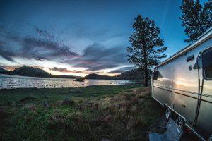 Camping Checklist: RV Camping